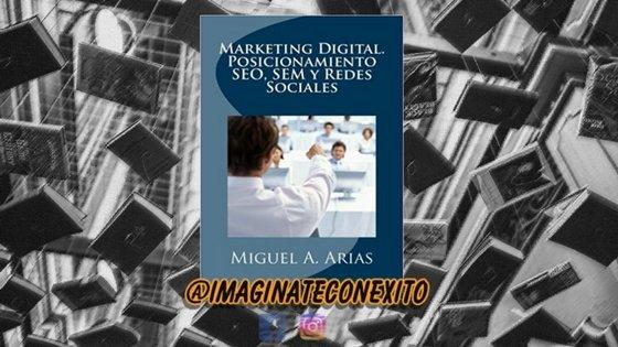 marketing digital Posicionamiento SEO, SEM y Redes Sociales